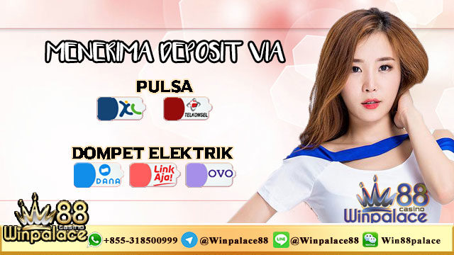 Deposit Slot Pulsa Play1628 | Daftar Play1628