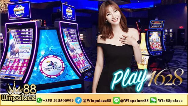 Play1628 Slot   Daftar Slot Play1628