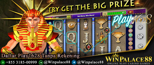 Daftar Play1628 Tanpa Rekening