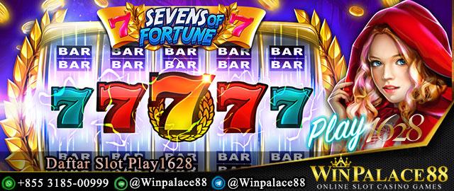 Daftar Slot Play1628