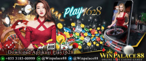 Download Aplikasi Play1628 Terbaru