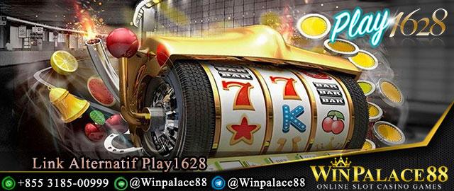 Link Alternatif Play1628 Bebas Blokir
