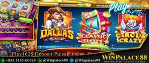 Play1628 Deposit Pulsa